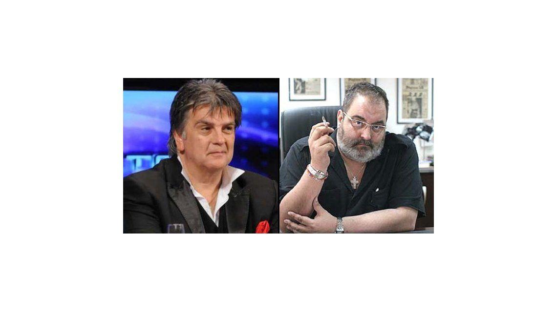 Luis Ventura revela los secretos de Lanata: excesos y vida profesional