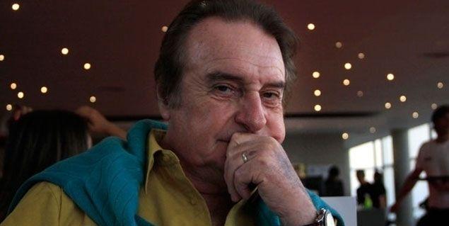 Santiago Bal, internado
