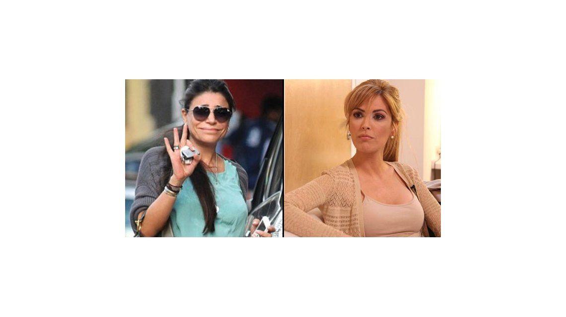 Viviana Canosa, sobreseída por las acusaciones de Zulemita Menem