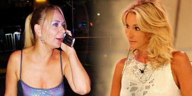Yanina Latorre atacó en Twitter y Evelyn Von Brocke respondió en vivo: Cuando me separé de Doman me quiso pisotear