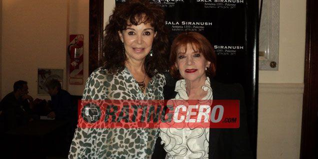 El director de Escandalosas cuenta los secretos de Carmen y Moria
