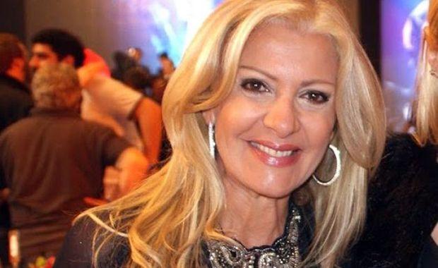 Susana Roccasalvo defenestrada por un excompañero de trabajo