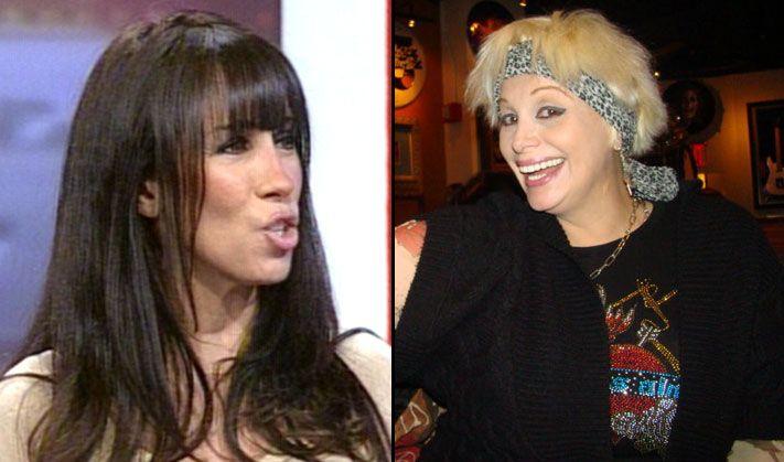 Carmen feroz contra las acusaciones de Marixa Balli