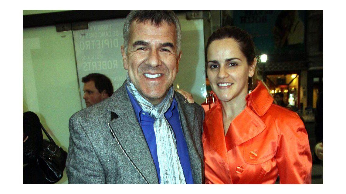 Dady Brieva, a su mujer: No quiero que trabajes tanto