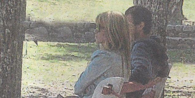 Florencia Peña tiene un nuevo amor, un abogado salteño que conoció en Bs. As.