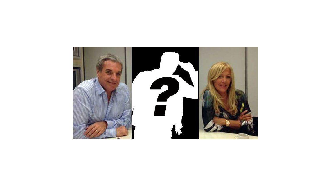 Susana Roccasalvo y Monti ya tuvieron su primer enfrentamiento en Implacables