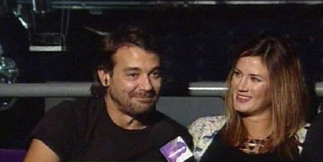Paula y Peter atrasaron el casamiento: Queremos que Olivia sea más grande