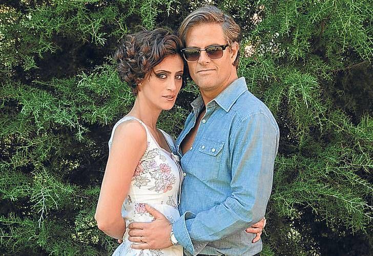 Mike Amigorena enfrenta los rumores de romance: Claro que me gusta Mónica