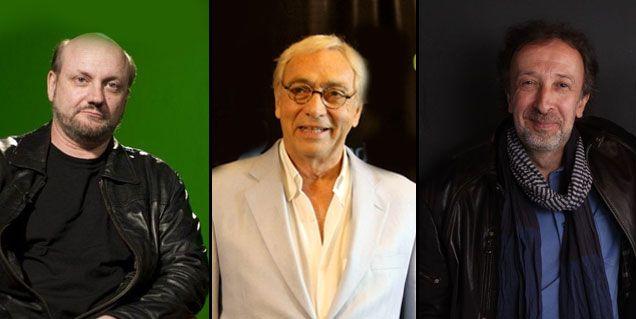 Campanella, Luis Brandoni y Eduardo Blanco ya tienen fecha de estreno definida
