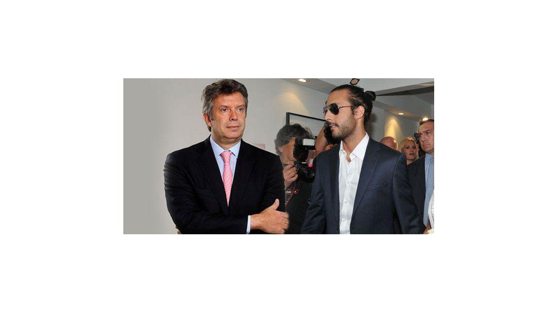 Mauricio DAlessandro analiza a Leonardo Fariña y su caso: Aguante la ficción