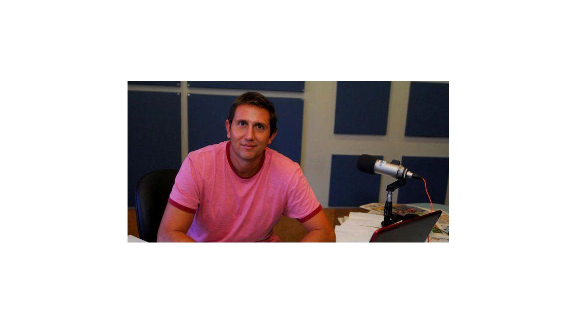 Juan Pablo Varsky será el anfitrión de la charla de Pep Guardiola