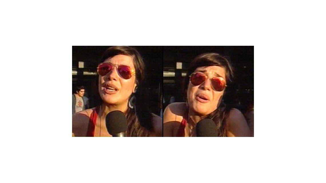 Andrea Rincón, separada de Ale Sergi: Me dijo algo que me lastimó mucho