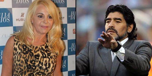 El Día D en la guerra Maradona-Villafañe: última audiencia de conciliación y ¿juicio?