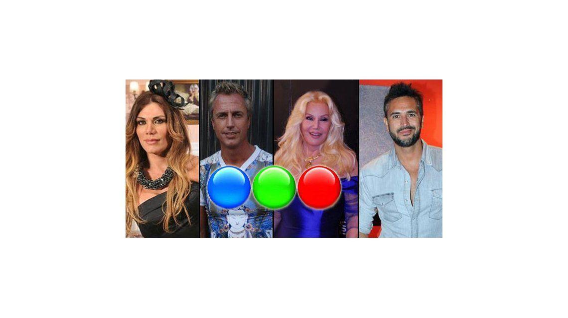 Todos juntos 2013: los olvidos y la guerra de egos de las figuras de Telefe