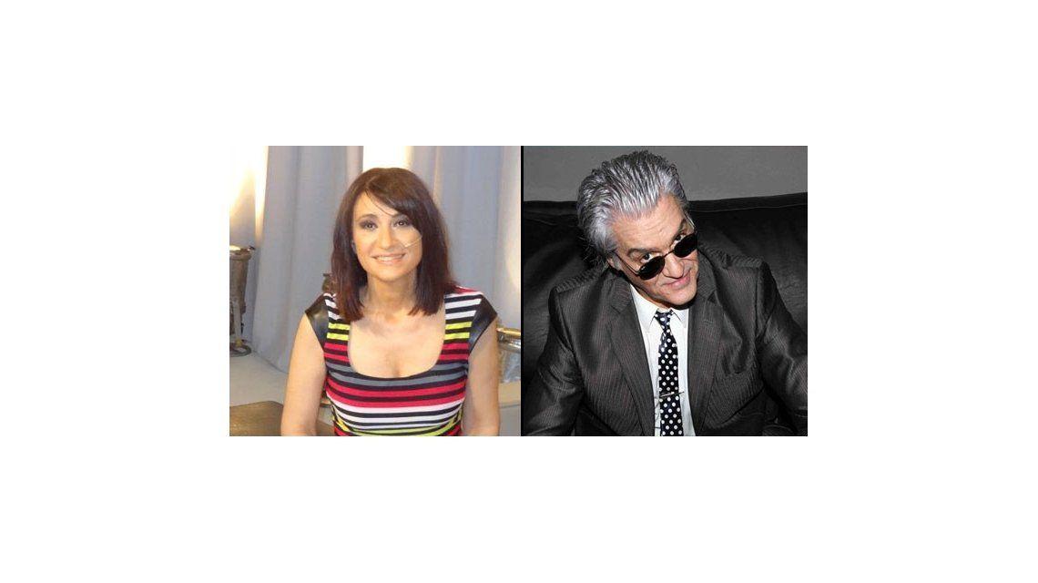 María Laura Santillán reemplaza a Roberto Pettinato