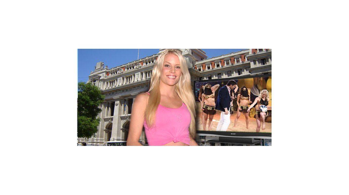 Hay novedades en el  caso de los videos de Alexandra Larsson, la sueca de Tinelli