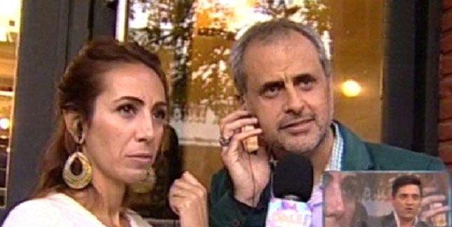 Jorge Rial: Para mi, Rossi es un perejil y Leo Fariña tiene mucho para explicar