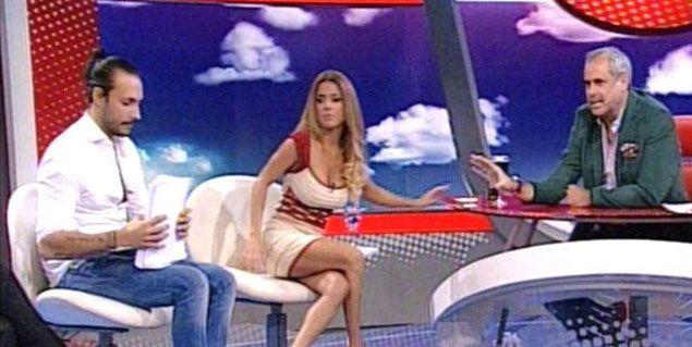 Fariña hizo su descargo en televisión: Lanata quería ficción y yo se la di