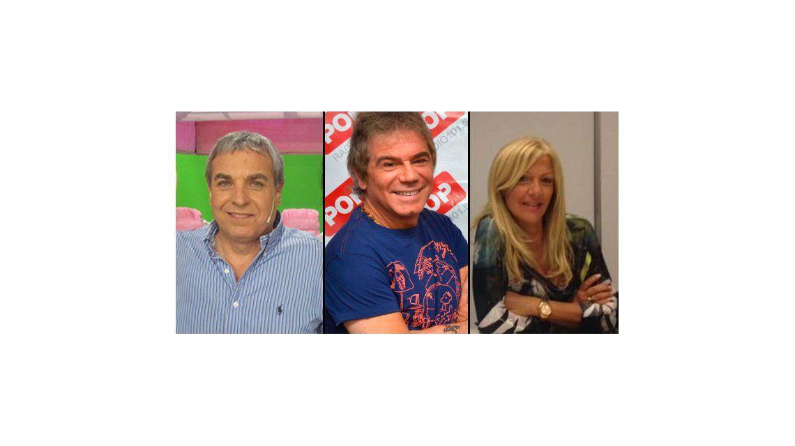 Conflicto en canal 9: Bendita vs. Monti y Roccasalvo, todos contra todos