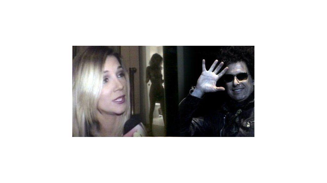 Micaela Breque: No estoy de novia; a Andrés lo voy a querer siempre