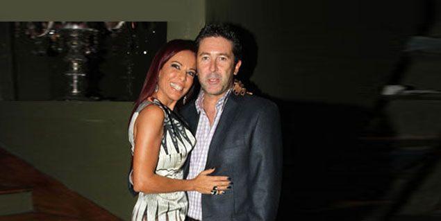 El marido de Iliana Calabró, Fabián Rossi, fue imputado por lavado de dinero