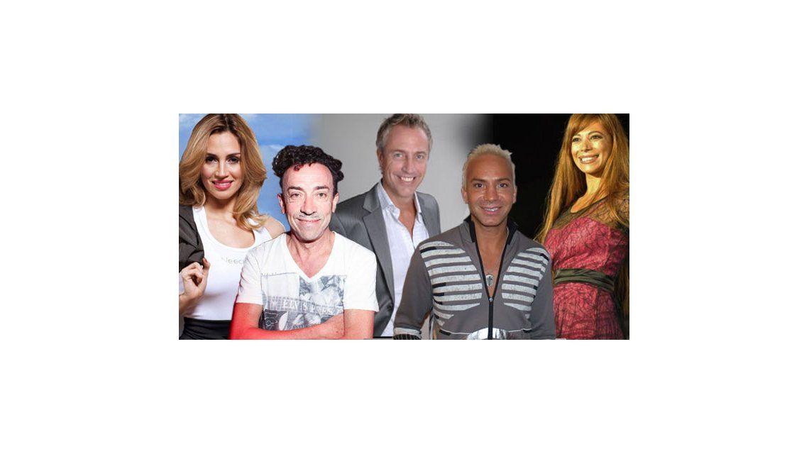 Celebrity Splash va a Mar del Plata y sigue sumando participantes y jurados