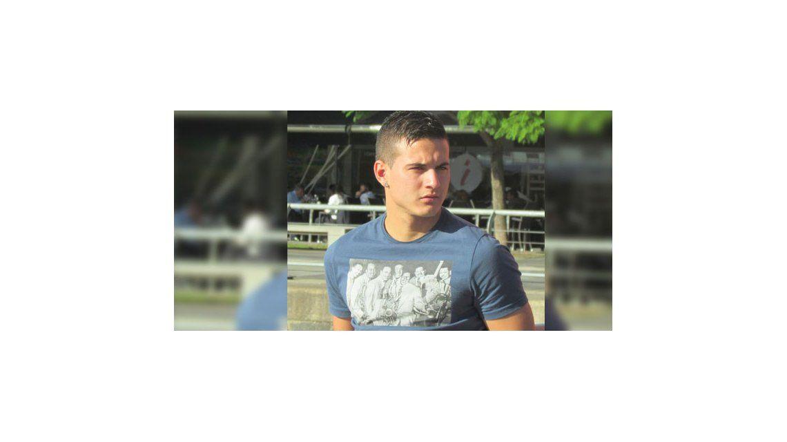 Ricardo Fort se separó de Rodrigo Díaz y está de novio con un futbolista uruguayo