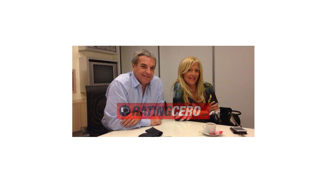Nuevo cambio de horario en Implacables: Monti no aceptó y Roccasalvo lo hará sola