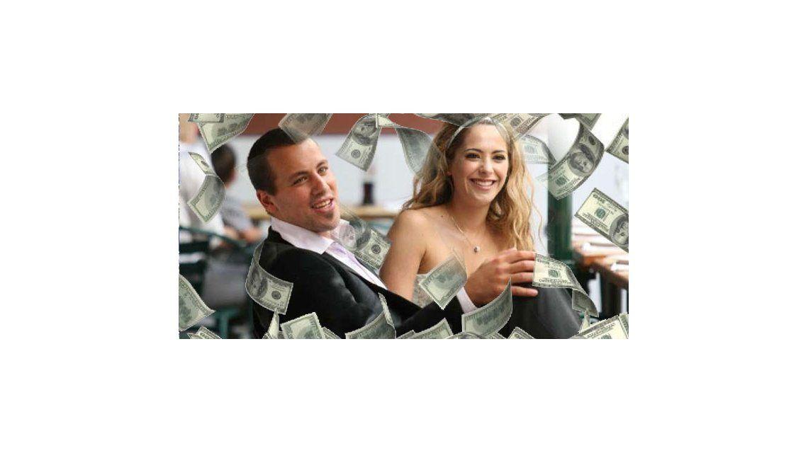 El conflictivo y millonario divorcio de Victoria Vanucci y Cristian Fabbiani