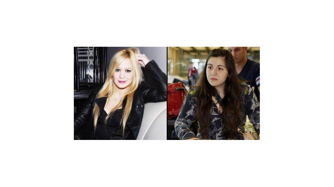 ¿Arrugó Karina? No le haría juicio a Gianinna Maradona