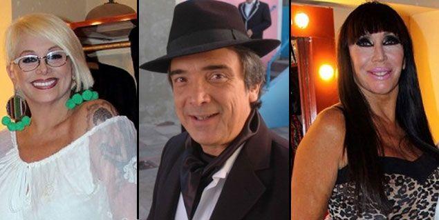 Nito Artaza: Prefiero discutir en política con Aníbal Fernández que pelearme con Carmen y Moria