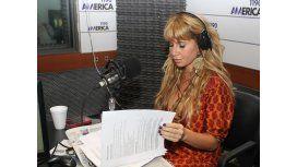 Figuras de radio América, molestas por los supuestos privilegios a Flor Peña