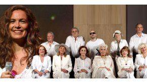 el teatro y los artistas se suman a la movida por los inundados