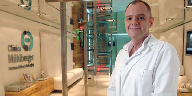 El doctor Rubén Muhlberger rompió el silencio: Soy un médico, no una celebridad