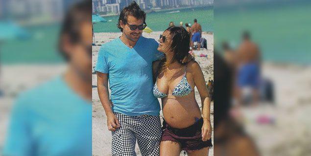 Pedro Alfonso y Paula Chaves: Nuestra hija se va a llamar Olivia