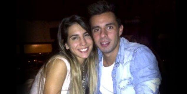 Confirmado: Cinthia Fernández está embarazada