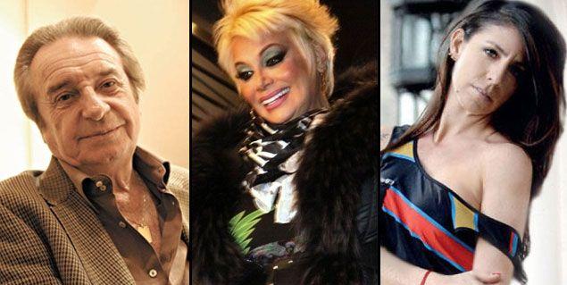 Santiago Bal contra Carmen y su hija: Lo de Federico fue un invento de Julieta