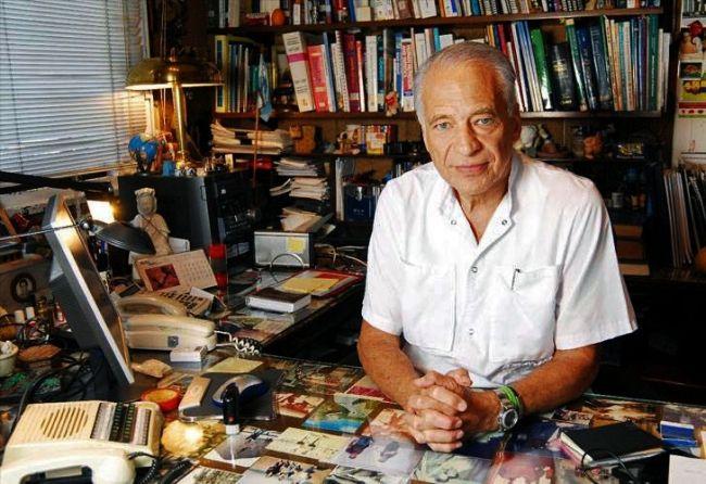 La lucha de Alberto Cormillot contra el cáncer