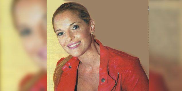 Carina Zampini: Dulce Amor, su novio y su relación con Sebastián Estevanez