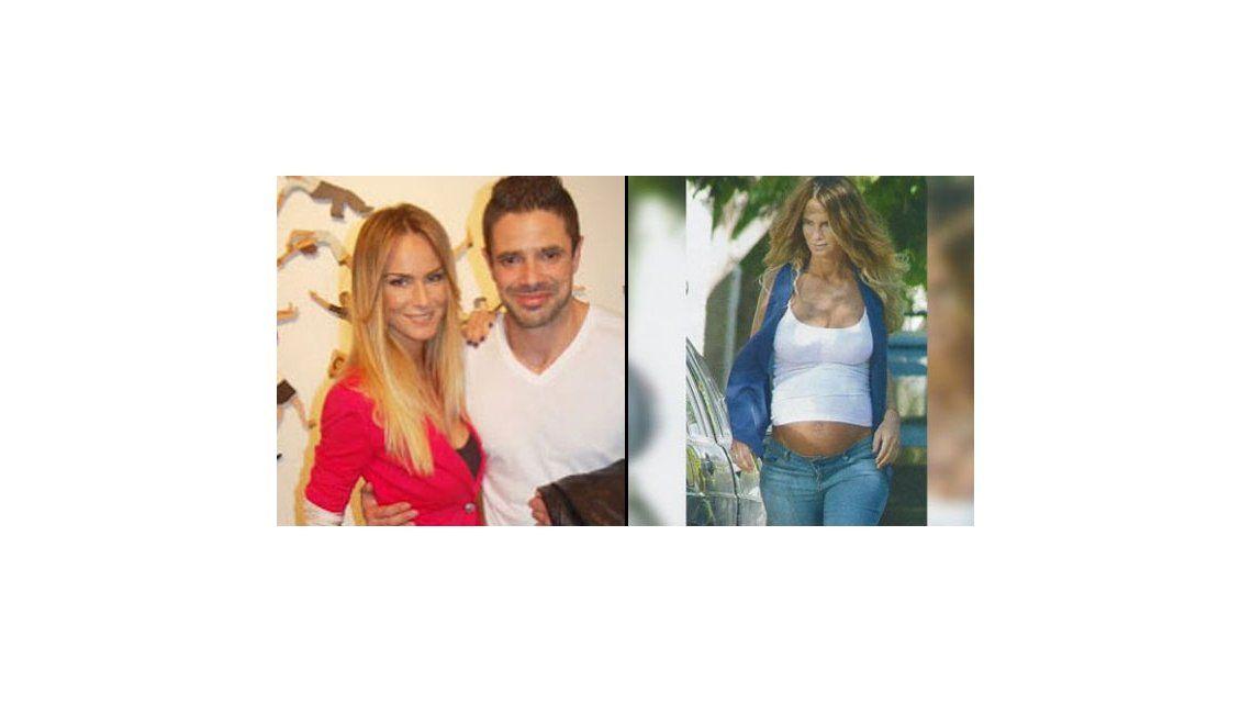 En la dulce espera: ¿cómo se llamará la hija de Luciano Castro y Sabrina Rojas?