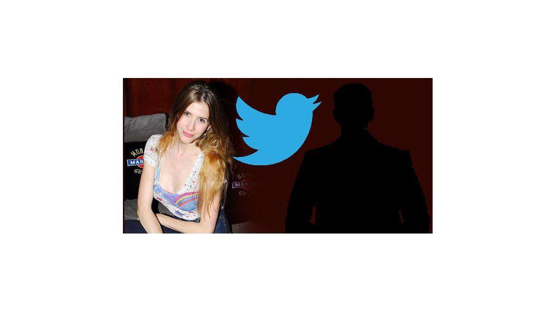 El misterioso tweet de Guillermina Valdes, ¿A qué conductor se refiere?