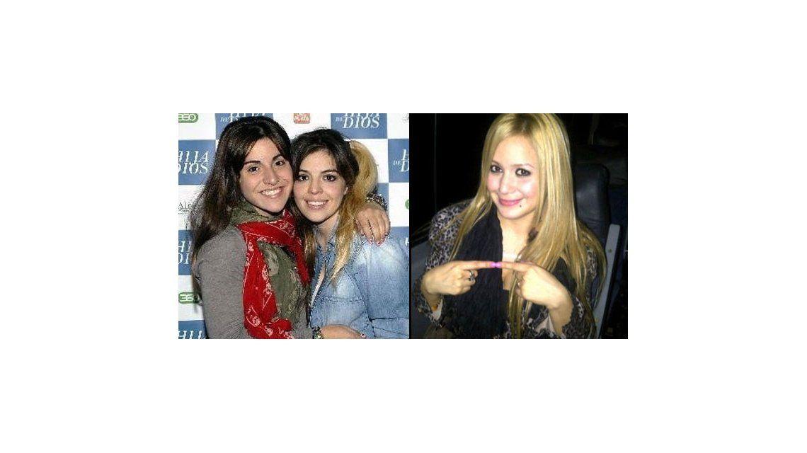 Dalma y Gianinna Maradona, unidas para boicotear a Karina, La Princesita