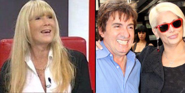 Fue un invento de prensa el romance de Carmen y Beto Cesar, dijo su esposa