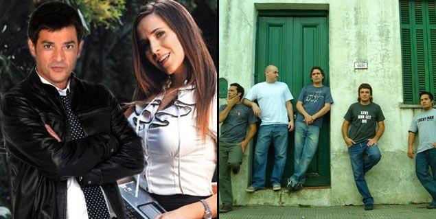 Pablo Rago y Julieta Camaño protagonizarán un videoclip de una reconocida banda
