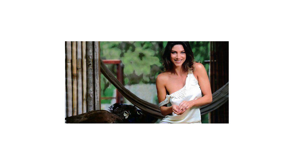 Romina Gaetani, íntima: Estuve un año sin sexo y me compré dos consoladores
