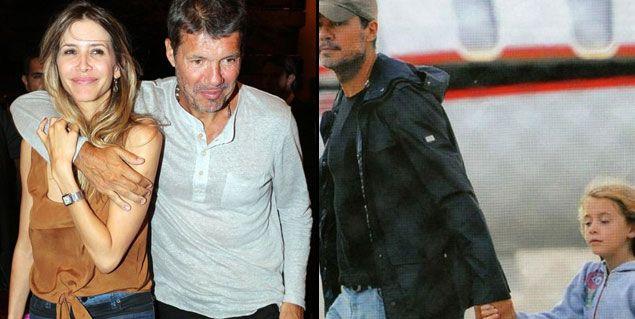 Valdes desmintió a Ortega: Es una locura pensar que la foto fue a propósito