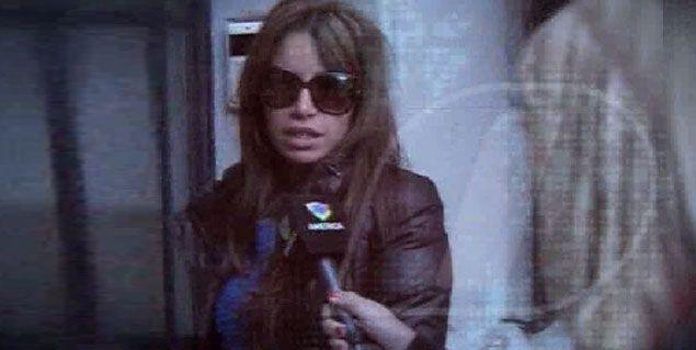 Florencia Peña habló de su video íntimo: Estamos cerca de saber quién fue