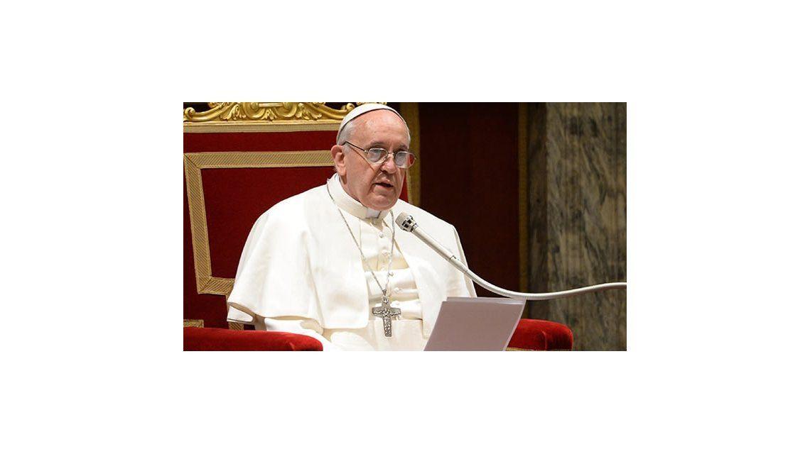 La obra que cautivó al Papa Francisco en la Argentina, hace castings para su regreso