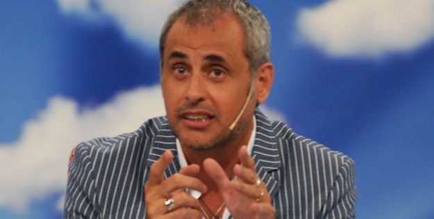 Jorge Rial: A mí nadie me baja línea