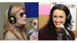 Federica Pais, posible reemplazo de Viviana Canosa en Canal 9